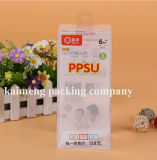 Alimentation de qualité alimentaire PP Packing Plastic PP Box for Baby's Products Package