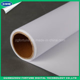 Base de agua impermeable autoadhesivo de PVC de vinilo mate