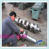 不安定なシャフトを造るASTM SAE4130の合金鋼鉄