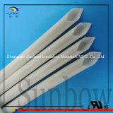 Manchon de fibre optique en fibre optique Sunbow Silicone avec approbation de portée