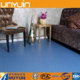 Revestimiento de suelos del vinilo del PVC, azulejo de suelo de piedra del PVC