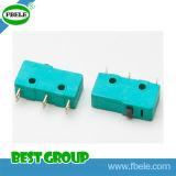Interruttore magnetico del micro interruttore dell'interruttore T125 5e4 doppio micro micro