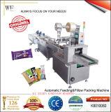 La alimentación automática y empaquetadora de la almohada (K8010060)