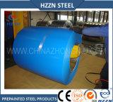 Prepainted гальванизированные стальные листы