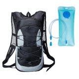 Camping Outdoor 12L Hydration Back Pack Bag Strap dupla