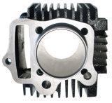CNCによって機械で造られる鋼鉄水圧シリンダ