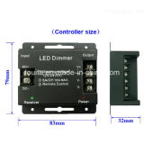 Touch Screen Dimmable FernWiFi Controller
