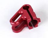 Uitstekende kwaliteit Geanodiseerd Aluminium CNC die Delen voor Onbemand Vliegtuig machinaal bewerken