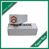 Изготовленный на заказ складная Corrugated коробка бумажной коробки бумажных коробок Brown
