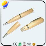 Dominante de gama alta del balanceo de la pluma de lujo con USB Volver