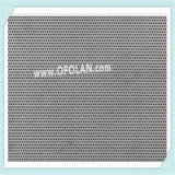 Uns N02200 Nickel Perforated Sheet Mesh