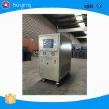 China-Hersteller-industrieller wassergekühlter Rolle-Wasser-Kühler