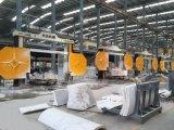 CNC-2500 CNC 특별한 모양을%s 돌 철사 절단기