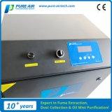 Colector de polvo del Puro-Aire para el metal de la marca de la máquina de la marca del laser de la fibra (PA-500FS-IQ)