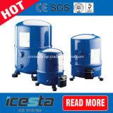 Élément se condensant de compresseur hermétique de Maneurop de température moyenne et basse