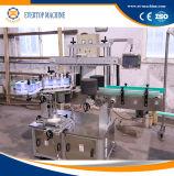 Haute qualité Machine automatique de la diminution de l'étiquetage/équipement