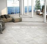 Todo el cuerpo gris cemento vitrificado de porcelana mate esmaltada azulejo rústico (MB69024) 600x600mm para pared y el suelo