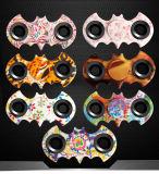De speciale Spinner van de Hand/friemelt Spinner van het Type van Knuppel