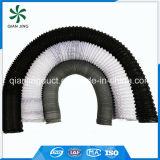 Conduit souple de PVC Combi coloré pour systèmes et pièces de climatisation / CVC