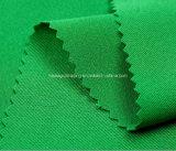 (150D+75D) X (150D+75D), 240G/M2; Tessuto dell'uniforme della gabardine del poliestere