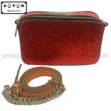 De Handtassen van de rode Kleur met Enige Schouderriem