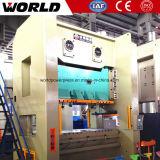 H-Rahmen-mechanische Presse-Blech, das Maschine bildet