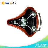 Кожаный седловины Bike седловины велосипеда с ISO9001 продают оптом от Китая