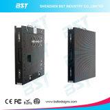 HD SMD P5 farbenreiche LED-Innenbildschirmanzeige für Gaststätte