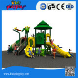 Parque de diversões Swing Bridge Venda Equipamento Outdoor Playground