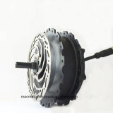 Brushless 36V 500W E-Bike Hub Motor para Front Tire (536HF)