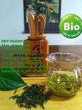 Tè organico in primavera