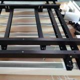 Подгонянный потолок дефлектора самомоднейшей конструкции размера алюминиевый U-Shaped