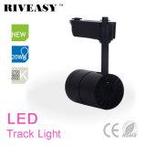 Spur-Licht des PFEILER 20W Schwarz-LED mit Ce&RoHS LED heller Lampe
