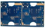 1.6mm 4L Multilayer OEM Raad van PCB van de Controle van de Impedantie