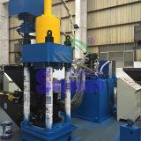 Máquina do carvão amassado do metal de pó da sucata (CE)