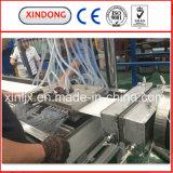 Forro de PVC máquina de extrusão máquina de fazer do painel de parede
