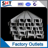 La norma ASTM/ AISI Canal Estándar Precio de barra de acero