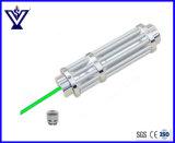 Gatling Laser 대포 초록불 플래쉬 등 조정가능한 초점 화재 (SYSG-1840)