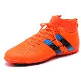 2017 Nouveau bottes de soccer de printemps / été, chaussures de sport, chaussures de football