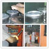 Machine de brasage à chauffage à induction à tube à résistance électrique à chaud