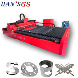 Faser-Laser-Ausschnitt-Maschine Butike-Hans-GS von China