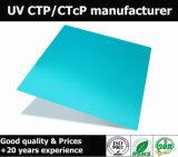 Positivo del piatto di derivazione di Ctcp