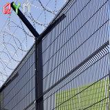 Haute Barrière de sécurité 358 Anti escalader la clôture de sécurité de coupe