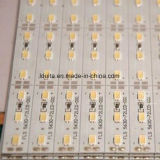 Indicatore luminoso rigido della barra di SMD5630 72LEDs LED