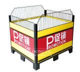 Tableau de promotion de stand d'exposition de supermarché (HY-PJT02)