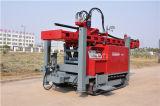 Plein équipement de foret hydraulique pour le puits d'eau