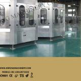 Enchimento automático de lavagem carbonatadas Capping 3NO1 Máquinas de enchimento