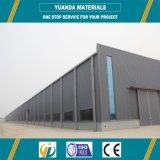 Blocco per grafici della struttura d'acciaio fatto in Cina