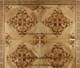 Real Wood Mosaic 바닥은 Luxury House의 정장 입니다