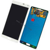 Écran tactile LCD pour Samsung Galaxy Note 4 N9100 Flat